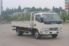 东风福瑞卡国四单桥货车68马力5吨以下(DFA1040S30D2)