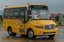 5.5米|10-19座金旅幼儿专用校车(XML6551J18YXC)