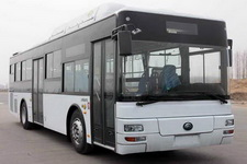 10.5米宇通城市客车