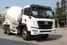 徐工牌NXG5250GJBK4C型混凝土搅拌运输车
