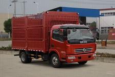 东风多利卡国四单桥仓栅式运输车112-140马力5吨以下(DFA5040CCY11D2AC)