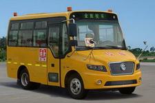 5.5米|10-18座金旅小学生专用校车(XML6551J18XXC)