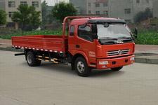 东风国四单桥货车112马力2吨(DFA1040L11D2)
