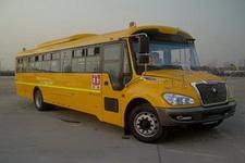 10.8米|24-56座宇通中小学生专用校车(ZK6119DX5)
