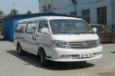 福田牌BJ6546B1DDA-XB型轻型客车图片