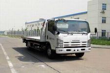 SGZ5100TQZQL4P型华威驰乐牌清障车图片