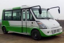 5米|10-11座五菱客车(GL6508CQ)