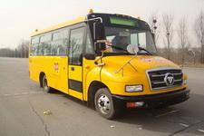 6.8米|24-35座福田幼儿专用校车(BJ6680S6MFB-1)