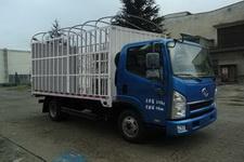 解放牌CA5044CCYPK26L2E4型仓栅式运输车图片