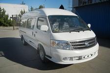 福田牌BJ6546B1DDA型轻型客车图片