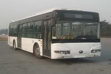 11.5米|10-45座宇通城市客车(ZK6120HNG3)