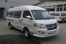 福田牌BJ6546B1DWA-XE型轻型客车图片
