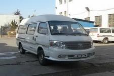 福田牌BJ6546B1DWA-XG型轻型客车图片