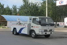 程力威牌CLW5070TQZ4型清障车