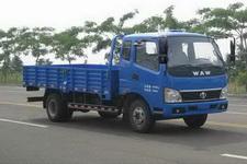 飞碟国四单桥货车122马力2吨(FD1046W18K)
