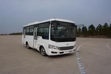 6.6米|10-24座合客城市客车(HK6669G)