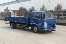 飞碟奥驰国四单桥货车132-156马力5-10吨(FD1092P63K)
