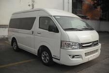 4.8米|10-12座大马客车(HKL6480CA08)