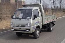 WL2810D3型五征牌自卸低速货车图片
