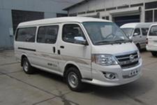 福田牌BJ6546B1DWA-XF型轻型客车图片