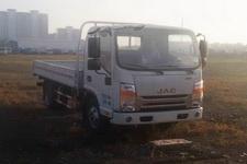 江淮帅铃国四单桥货车120-131马力5吨以下(HFC1040P73K2B4)
