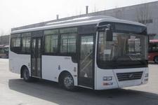 7.3米|10-25座宇通城市客车(ZK6731DG2)
