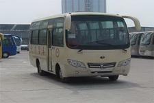 大力牌DLQ6660EJN5型城市客车图片