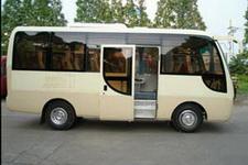 大力牌DLQ6660EJN5型城市客车图片3