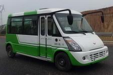5米|10-11座五菱客车(GL6509NCQ)