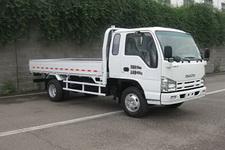 五十铃单桥轻型货车98马力2吨(QL10403HHR)