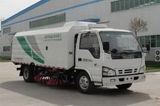 森源牌SMQ5070TXS型洗扫车,厂家直销