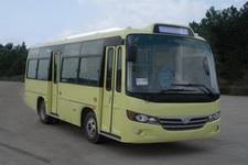 友谊牌ZGT6718NS型城市客车图片