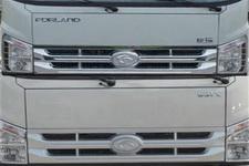 福田牌BJ5043XWT-A型舞台车图片