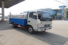 程力威牌CLW5072GQX4型清洗车