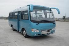 6.6米|24-27座白云客车(BY6668Q2)
