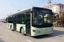 8.6米友谊ZGT6862NHV城市客车