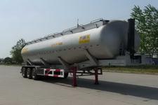开乐牌AKL9400GFLA9型铝合金中密度粉粒物料运输半挂车图片
