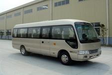 7米|10-23座大马客车(HKL6700A)