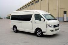 大马牌HKL6540A型轻型客车图片