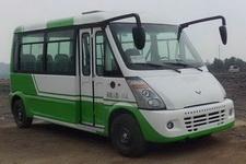 5米|10-11座五菱客车(GL6508NCQ)