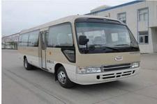 7米|10-23座开沃客车(NJL6706YF8)