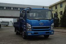 一汽红塔国四单桥货车116-129马力5吨以下(CA1074PK26L2E4)
