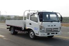 飞碟国四单桥货车116马力4吨(FD1076W18K)