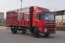 陕汽商用车国四单桥仓栅式运输车160-190马力5-10吨(SX5168CCYGP4)
