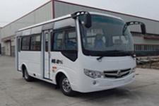 6米|10-19座嘉龙客车(EQ6600PCN50)