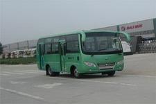 大力牌DLQ6600EAN5型客车图片2