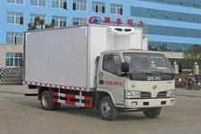 东风小多利卡冷藏车药品疫苗运输车厂家直销