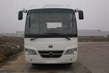楚风牌HQG5120XLHK型教练车图片