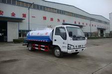 慶鈴600P 5噸灑水車