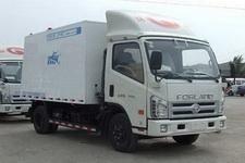 北方重工牌BZ5071ZZZ型自装卸式垃圾车图片